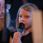 Nu tändas tusen juleljus - By Mercy och orkester
