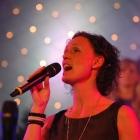 I always cry at Christmas - Jenny Eriksen och orkestern