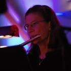 Det strålar en stjärna - Natalie Gullbing och orkestern