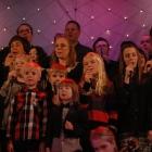 Happy Birthday Jesus - Douglas Nilsson, Joyful, By Mercy och orkestern