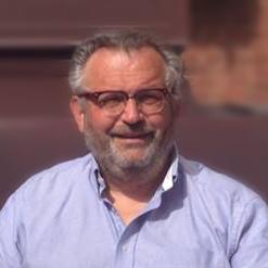 Martin Rosengren